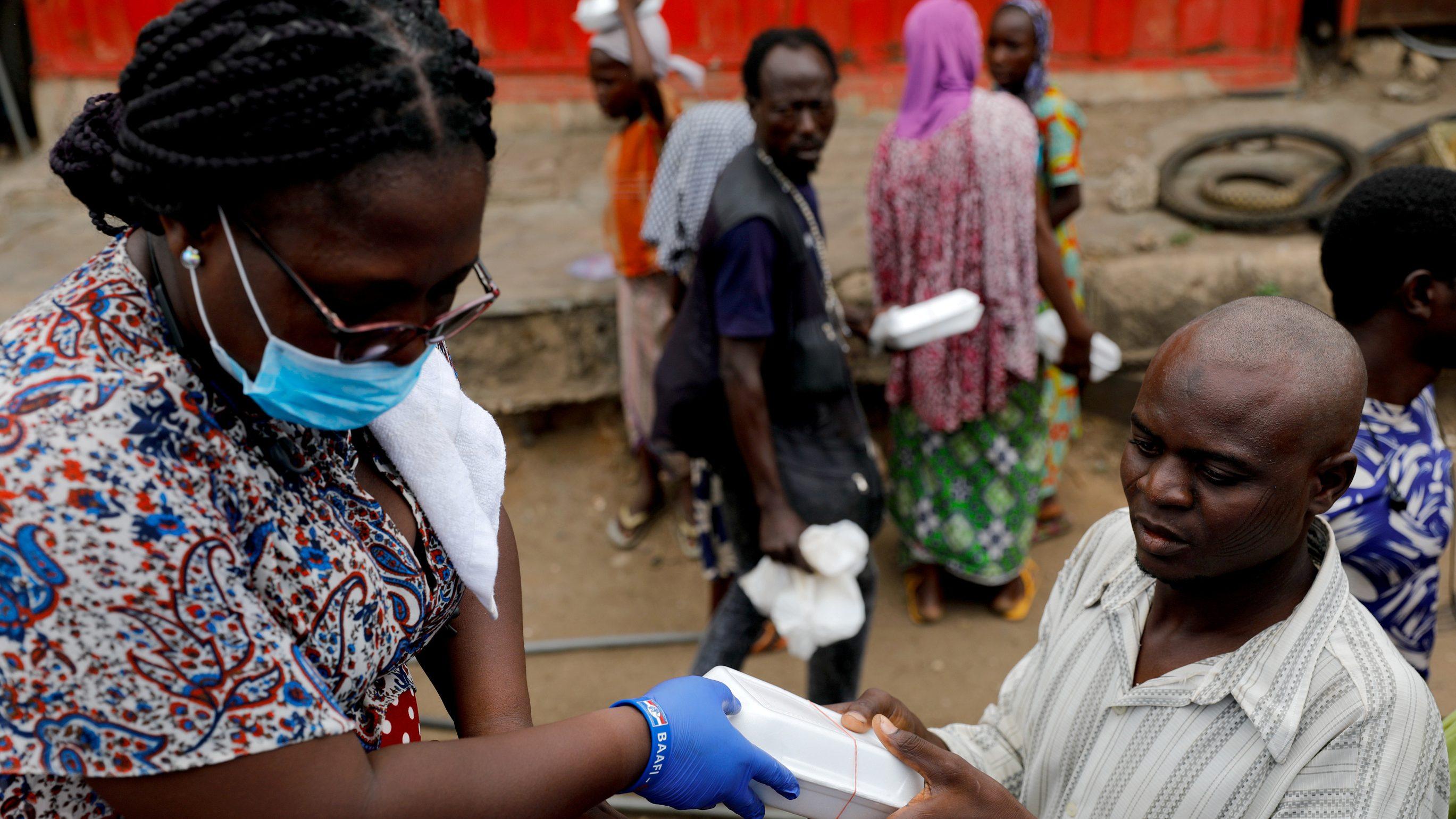 Ghana lifts coronavirus lockdown as testing ramps up — Quartz Africa