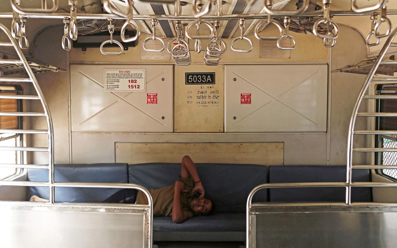 India-Coronavirus-Railways-Lockdown
