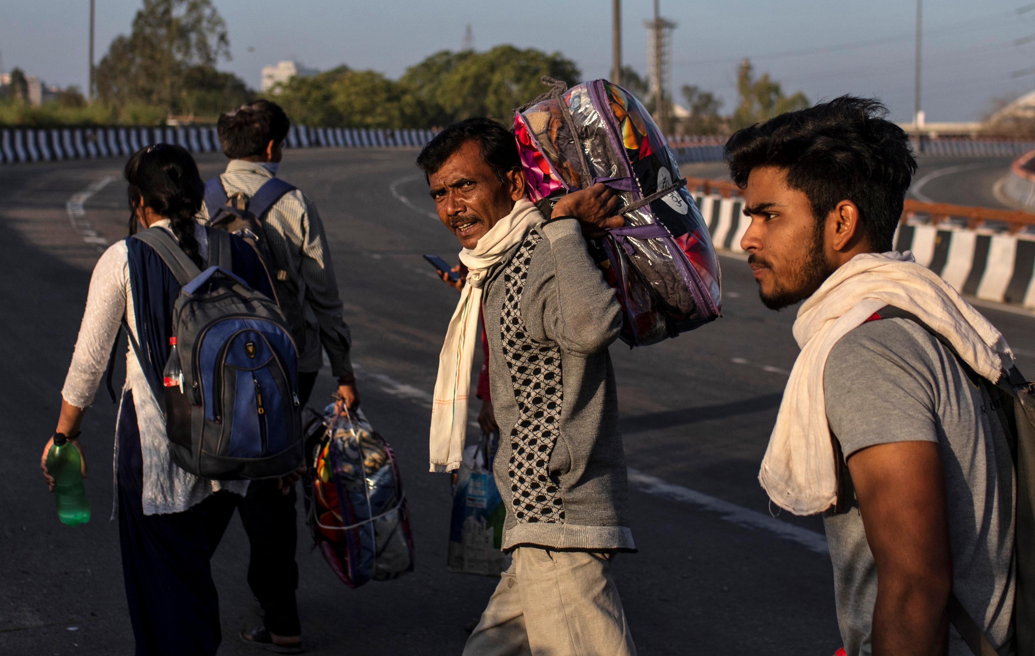 Covid19-india-economy