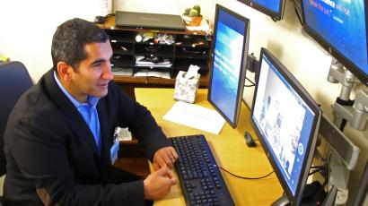 Covid-19 could see telemedicine take off in India