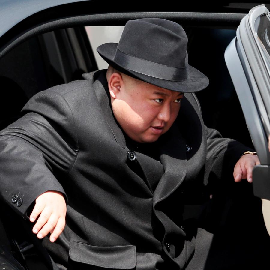 If Kim Jong Un dies, who leads North Korea? — Quartz