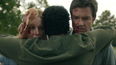 A scene from the Netflix show Ozark