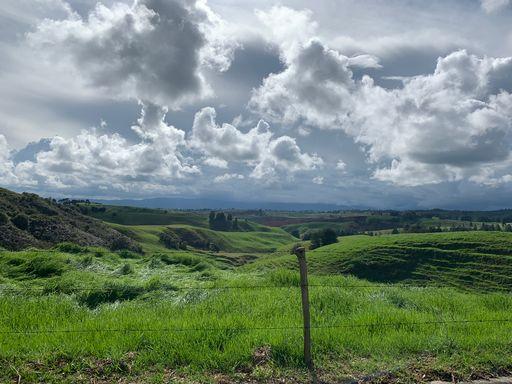 Paisagem Antioquia