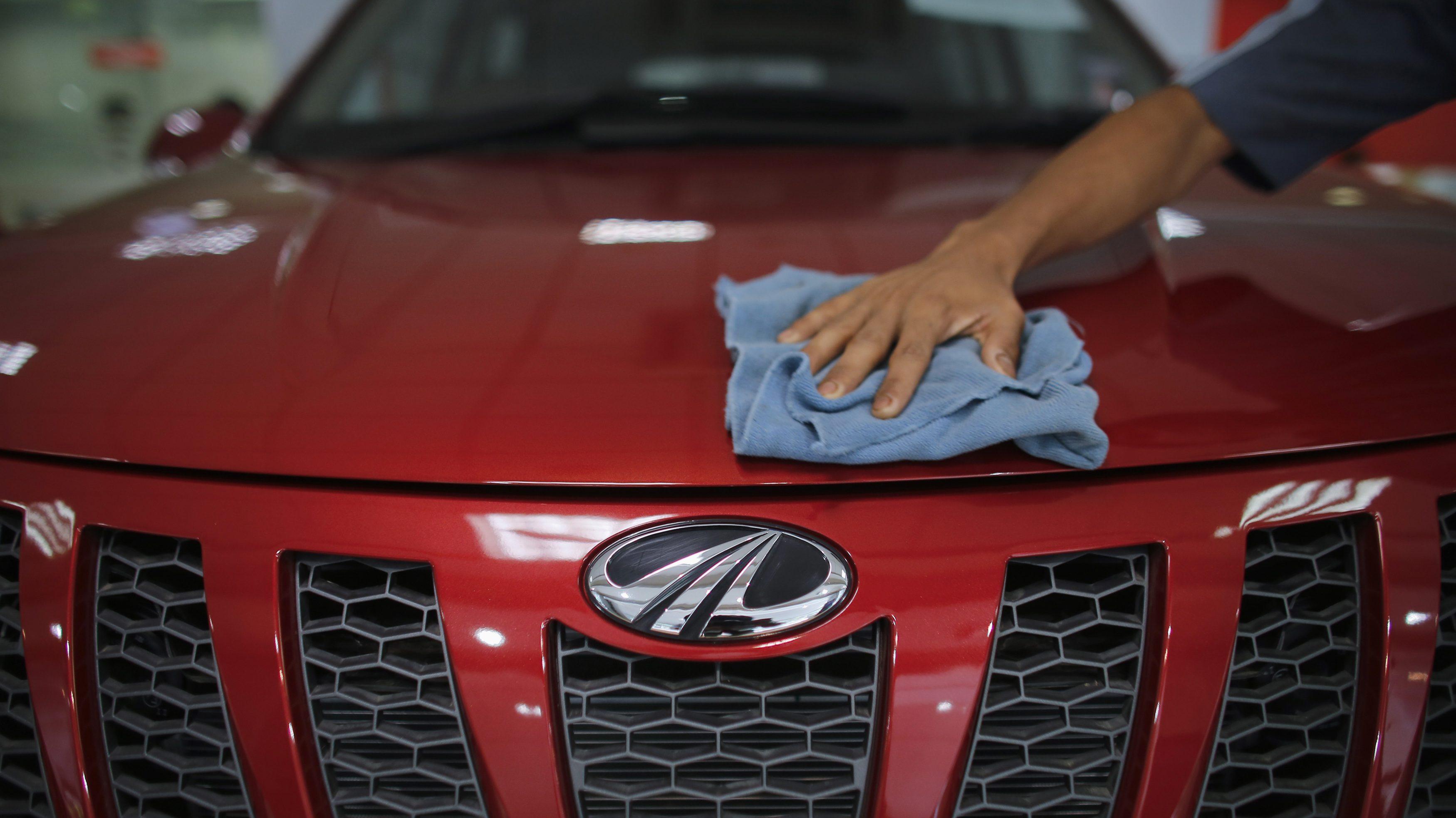 India-car-sale