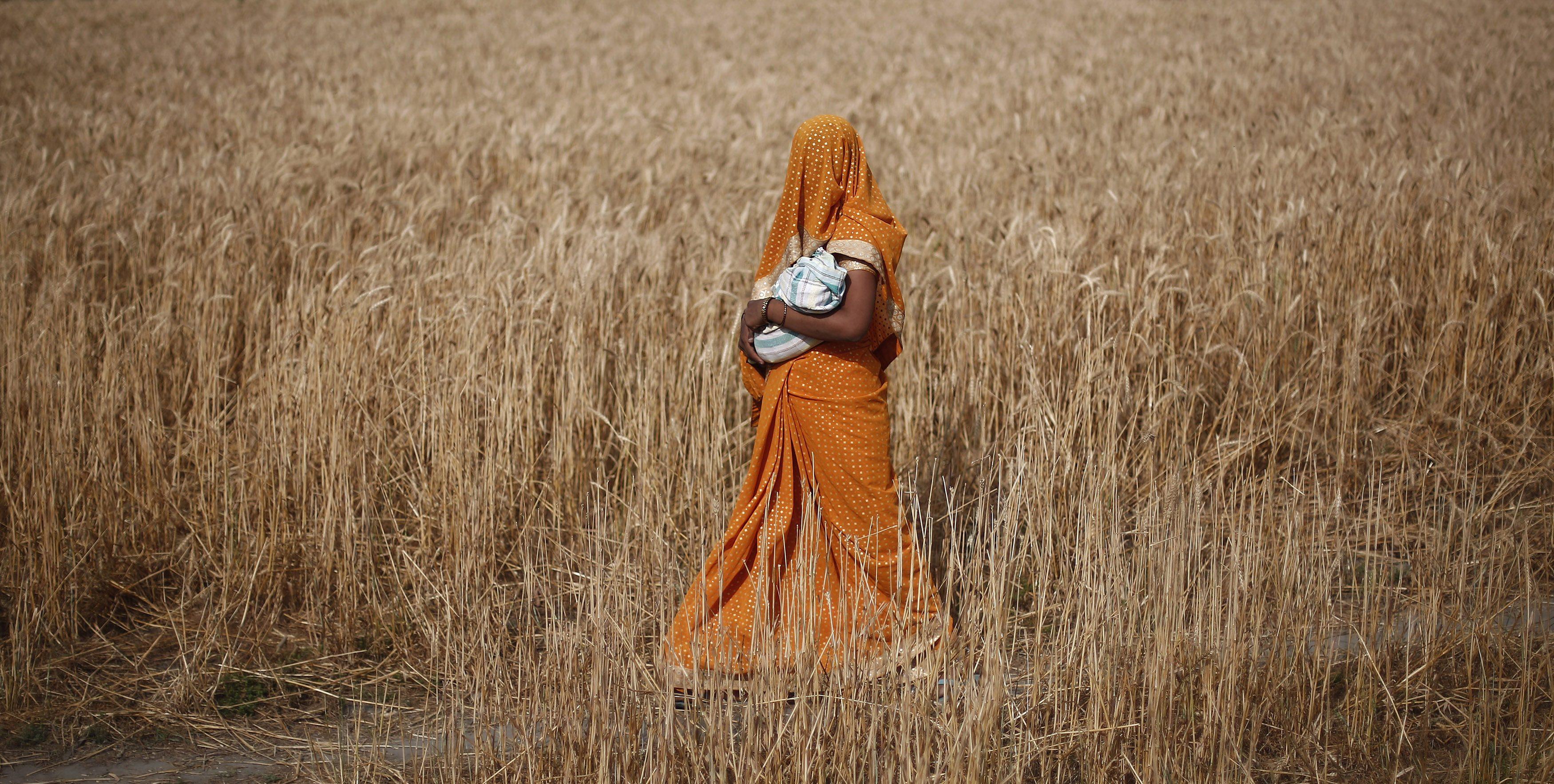 India-Covid-19-environment