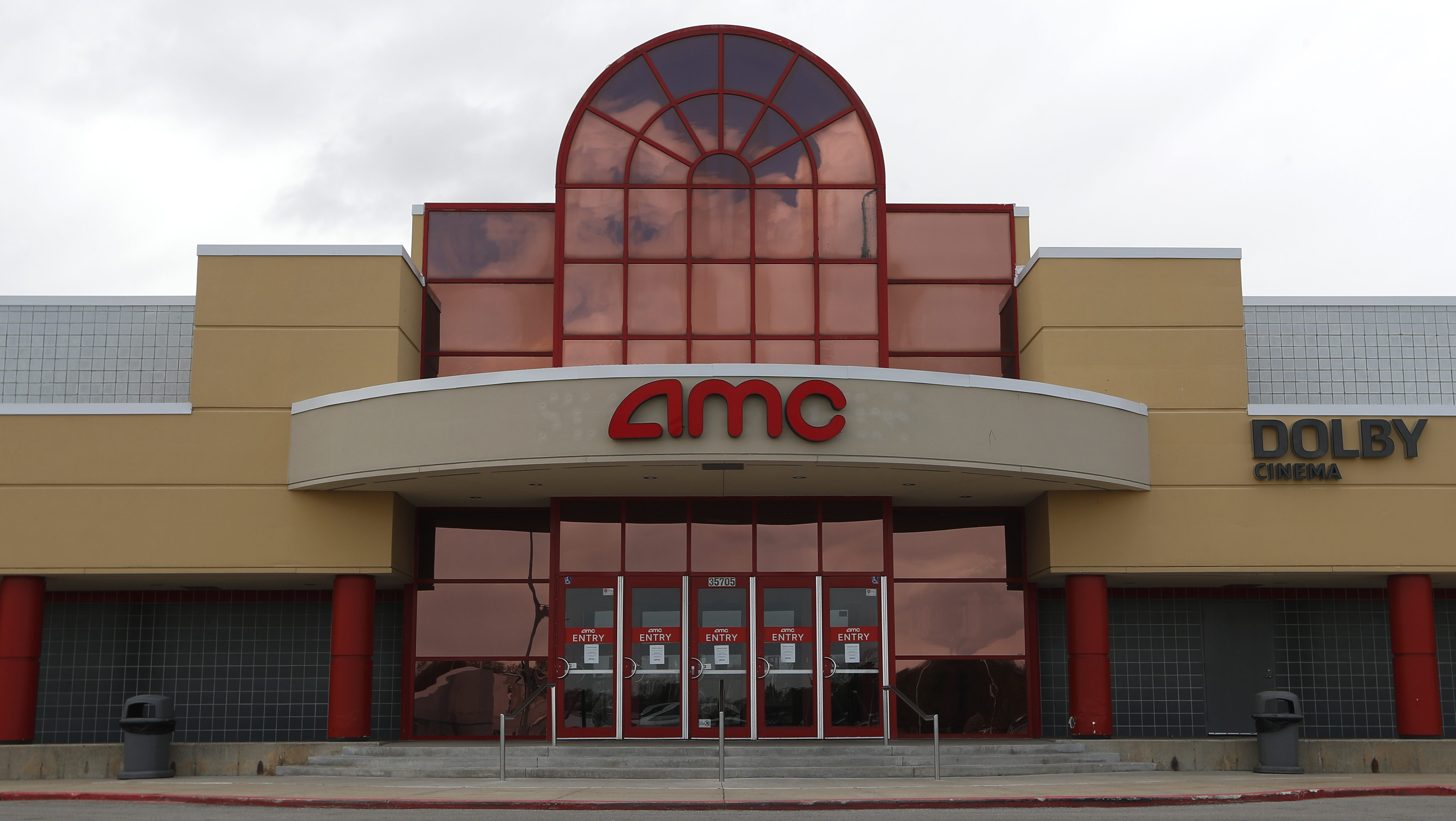amc theatres amazon takeover