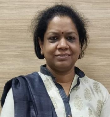 Sangeeta Gupta, VP, Nasscom