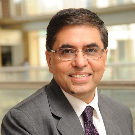 Sanjiv Mehta is chairman and managing director of Hindustan Unilever.