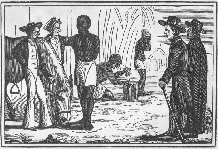 An African slave taught America to vaccinate from smallpox ...