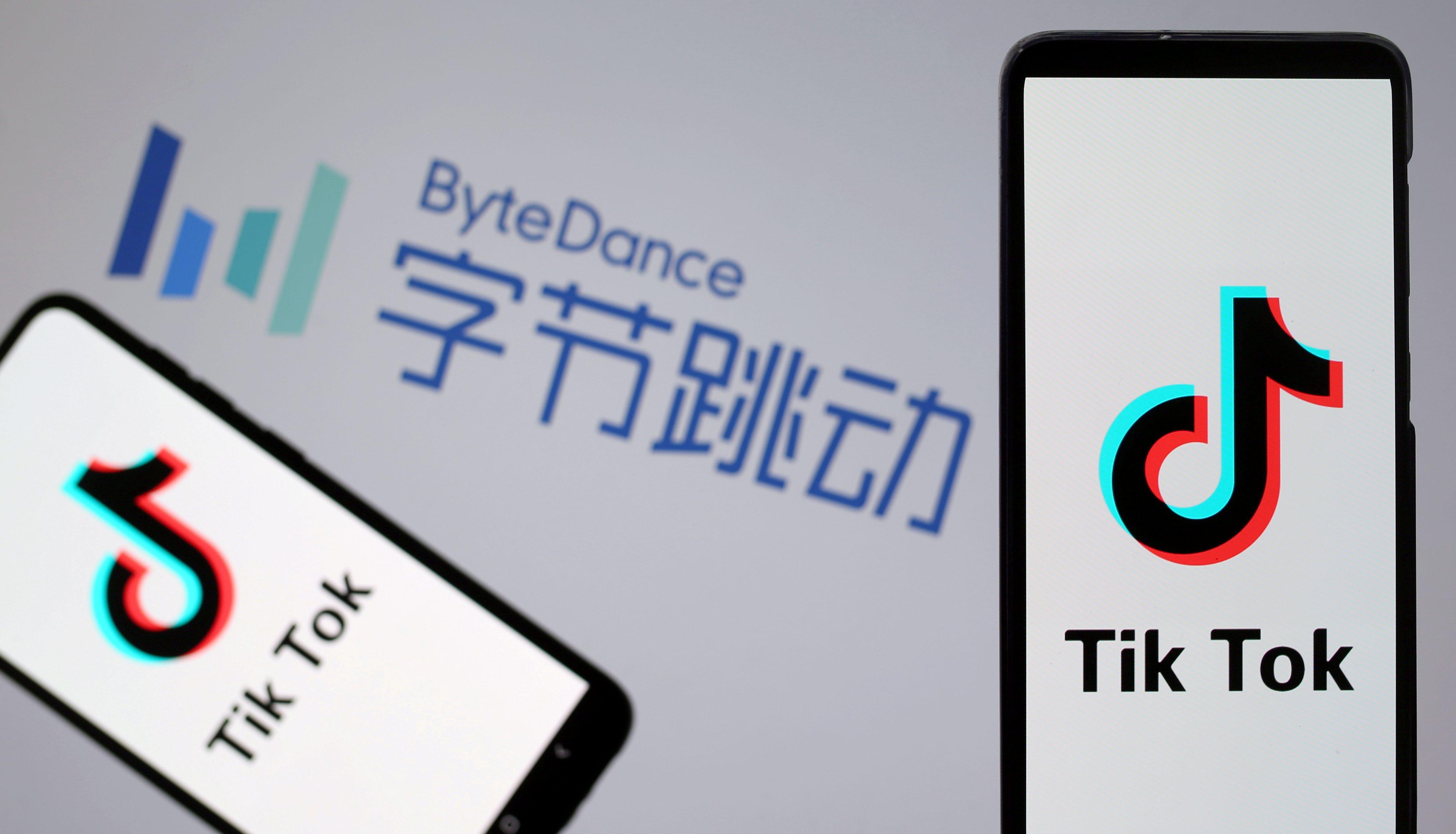 TikTok-India-China