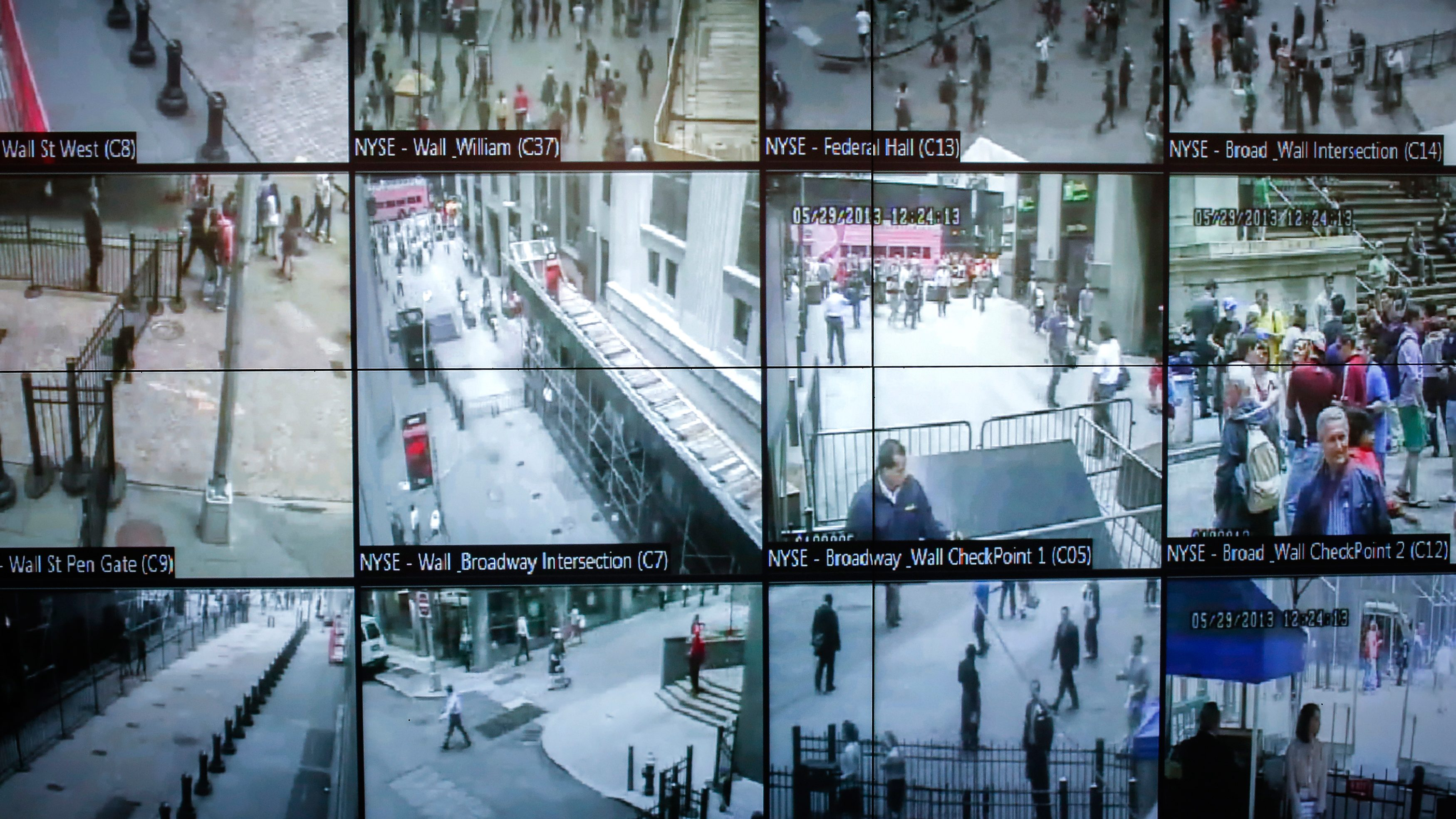 The little-known AI firms whose facial recognition tech led to a false arrest