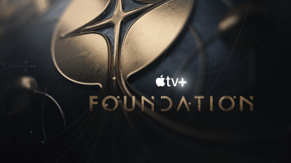 apple tv foundation