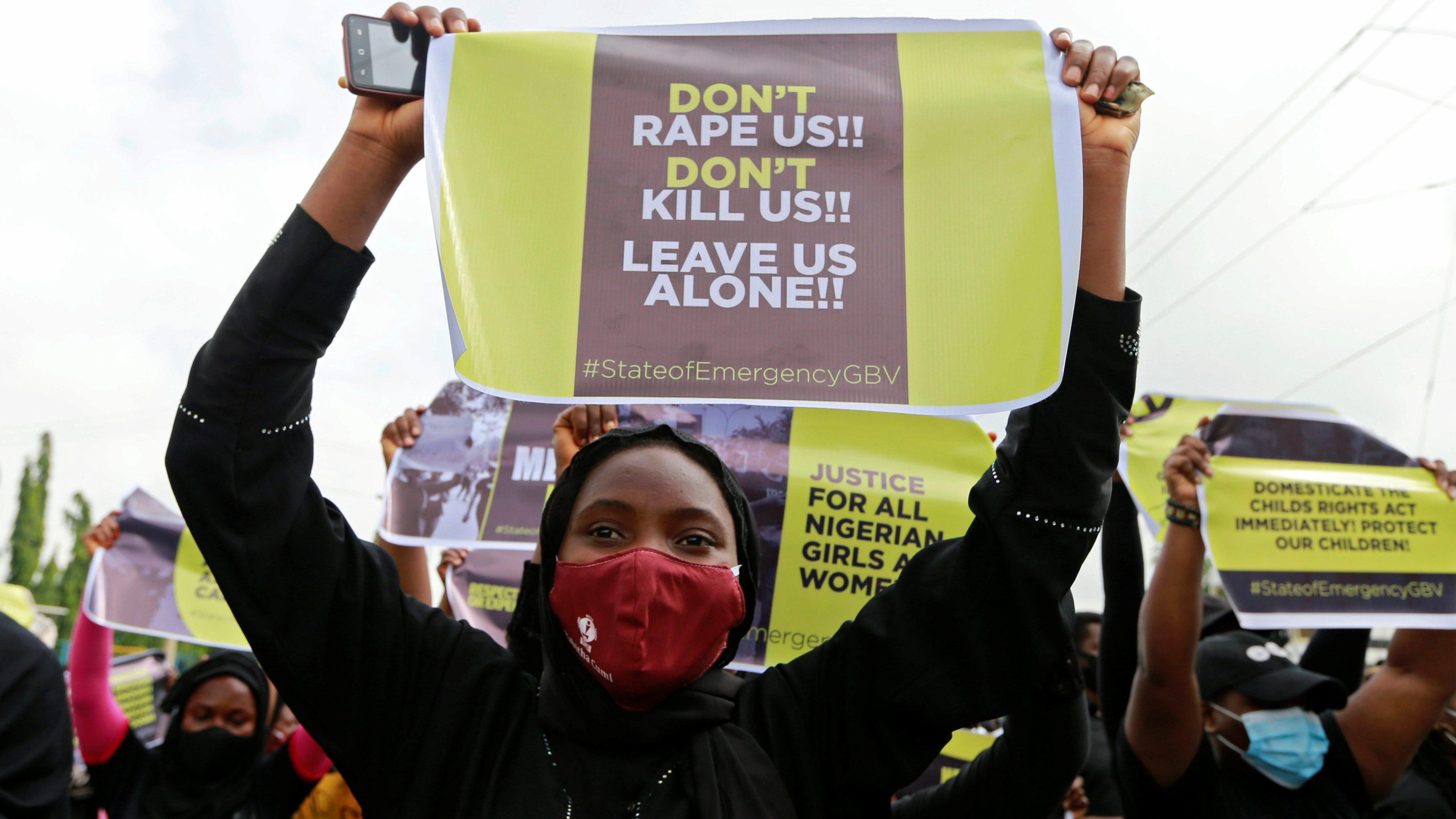 Nigerians confront rape culture crisis after Dbanj allegations - Quartz Africa