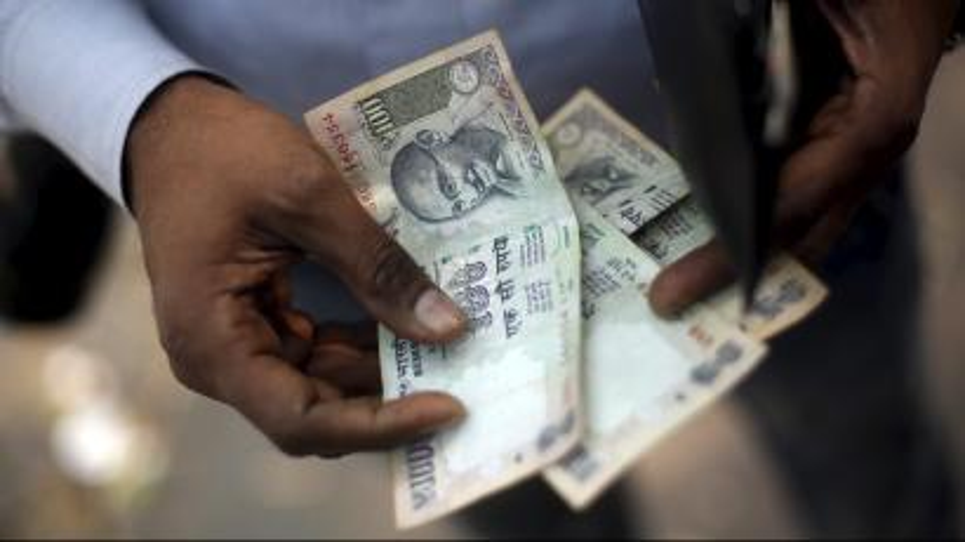 Borrowing-India-Money