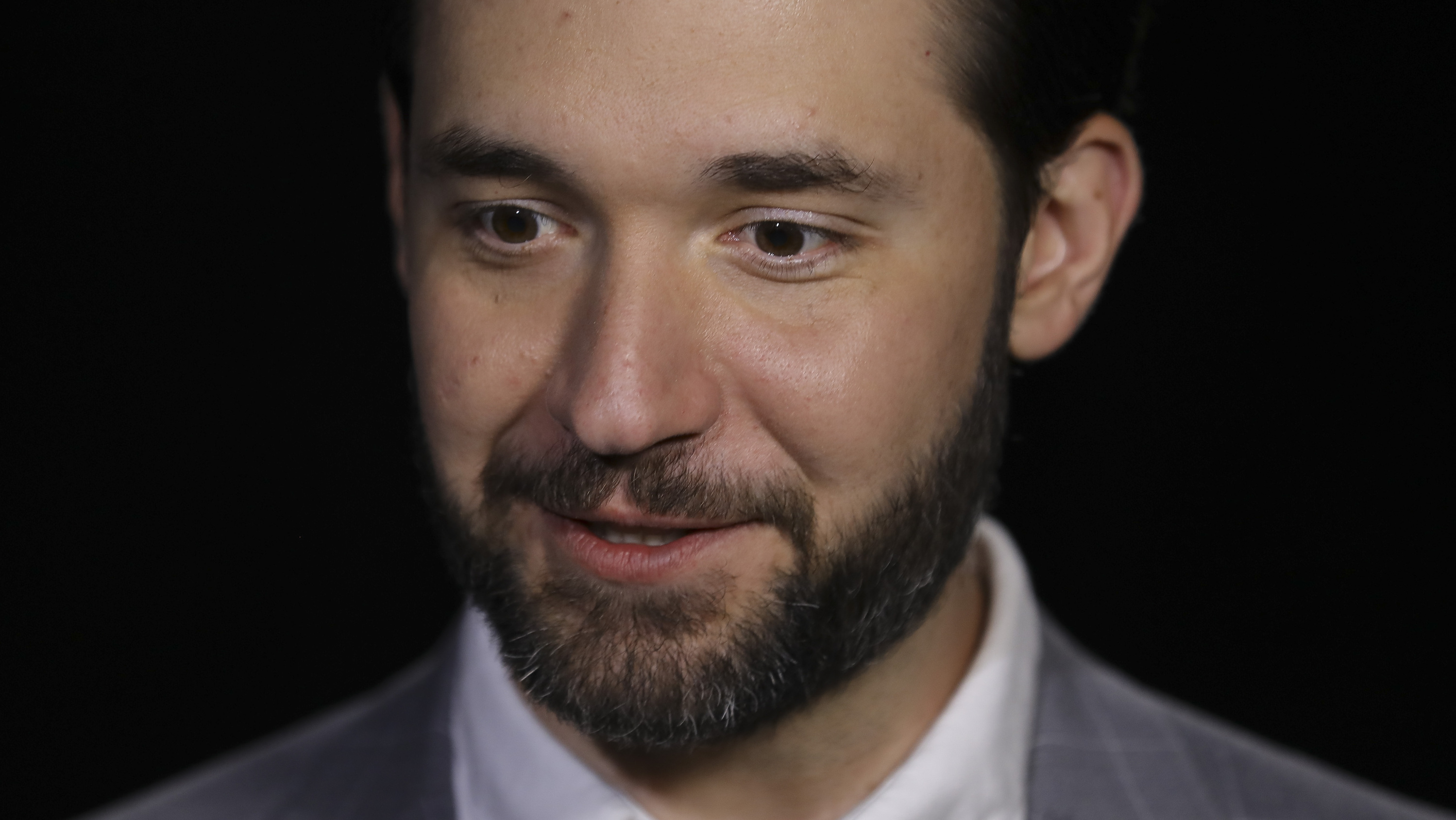 """""""Resignation can be an act of leadership"""": Why Alexis Ohanian gave up his Reddit board seat"""