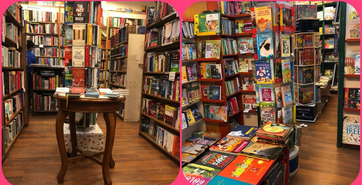 The story of Delhi's renowned book shop that lost its fight versus Covid-19