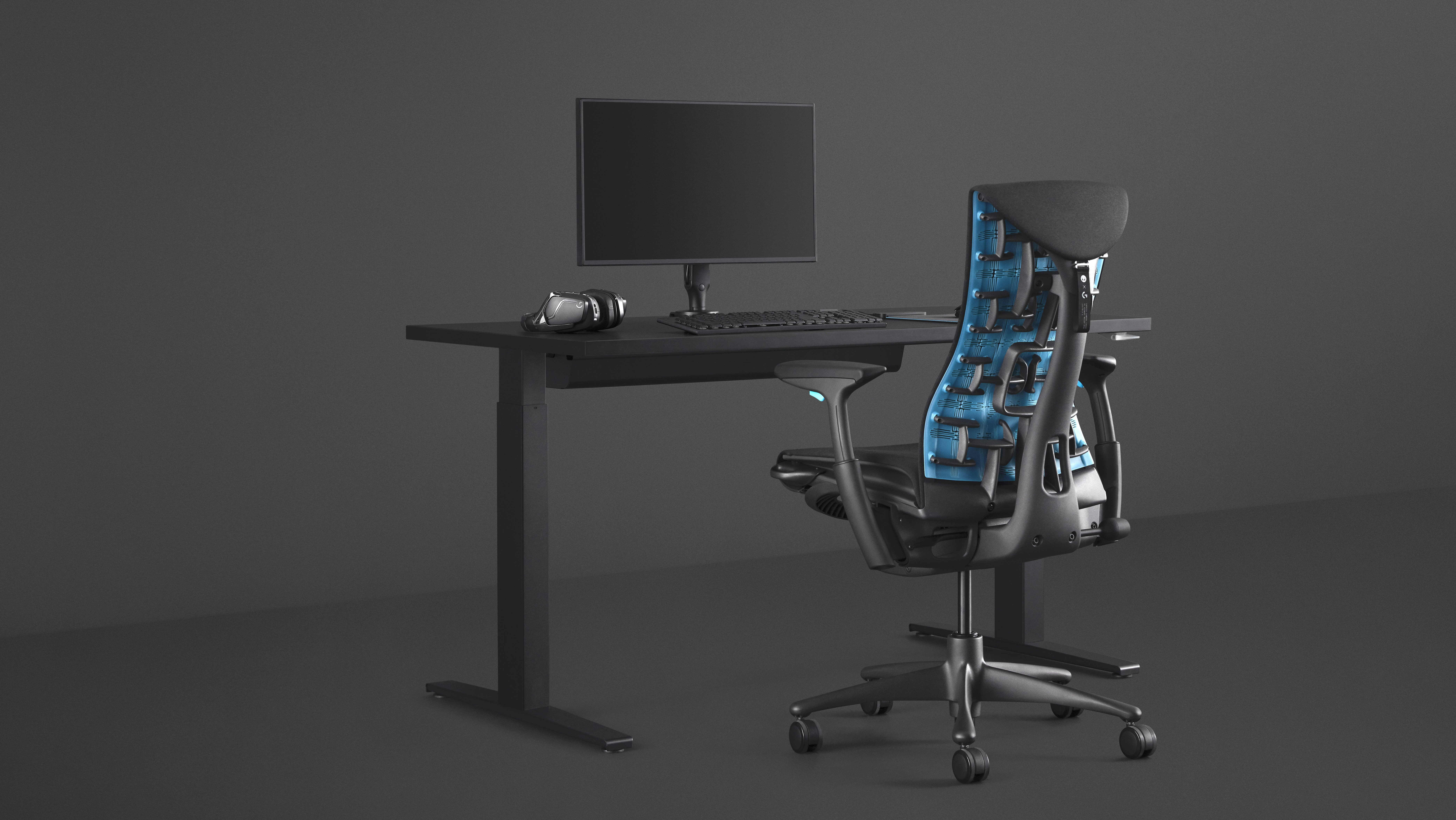 Does Herman Miller S Gaming Chair Make Good Office Chair
