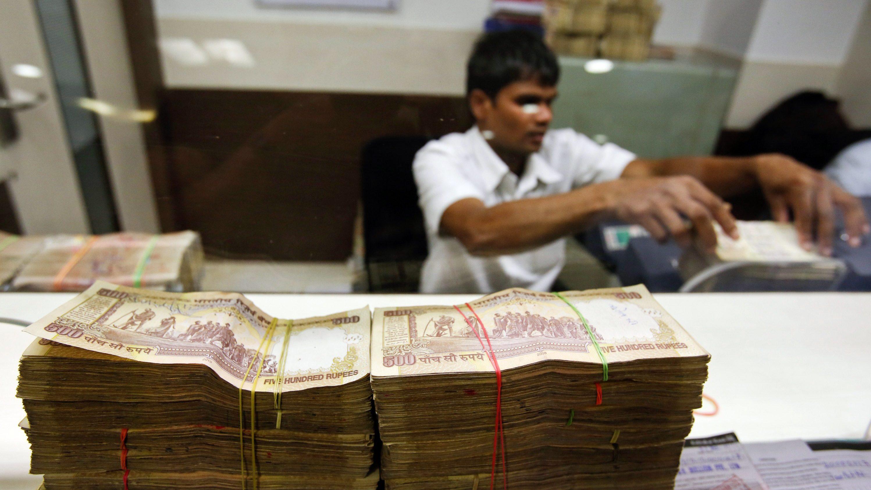 Banks-India-Bad loans