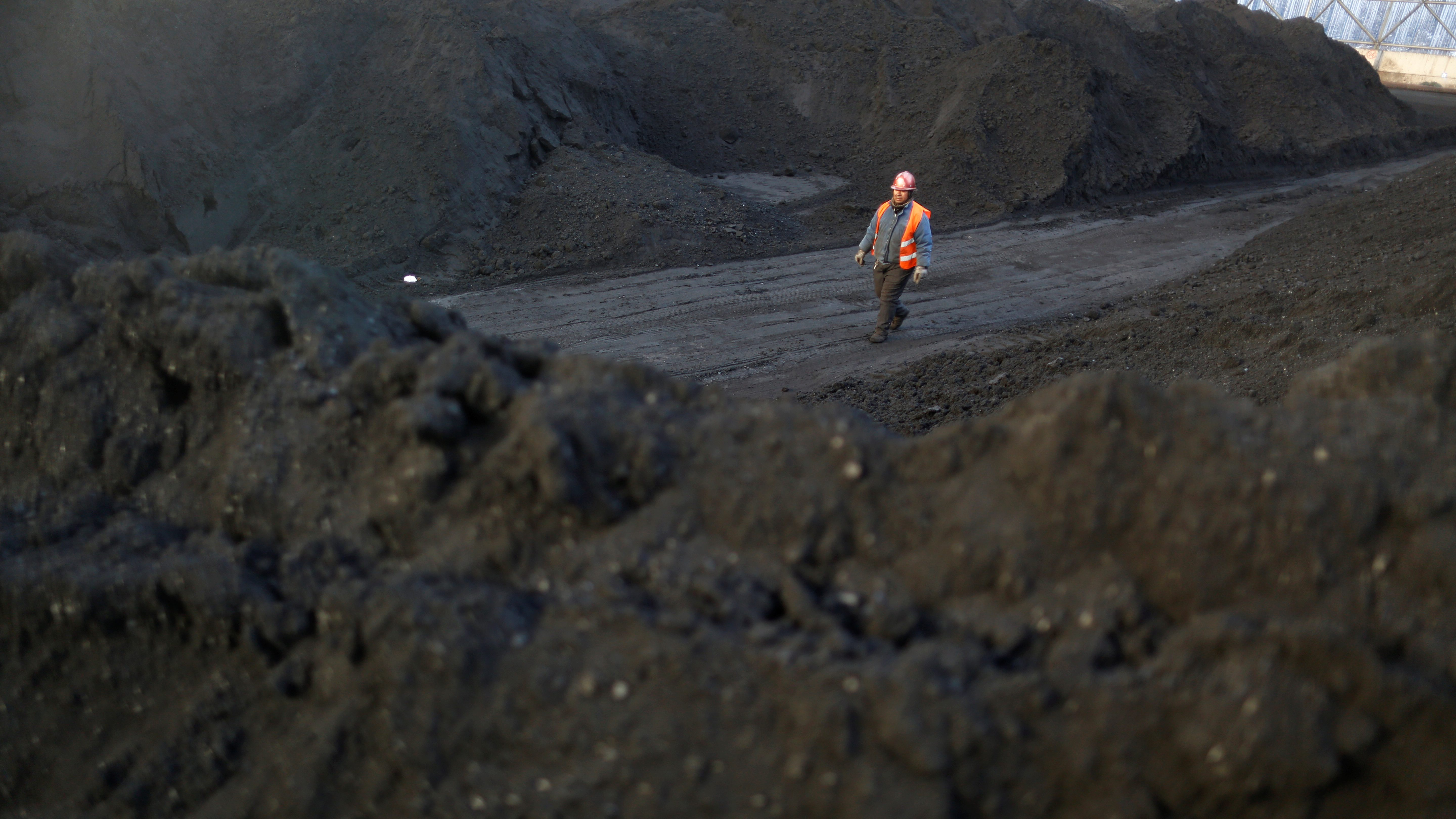Image of article 'Even coal companies are now divesting from coal'