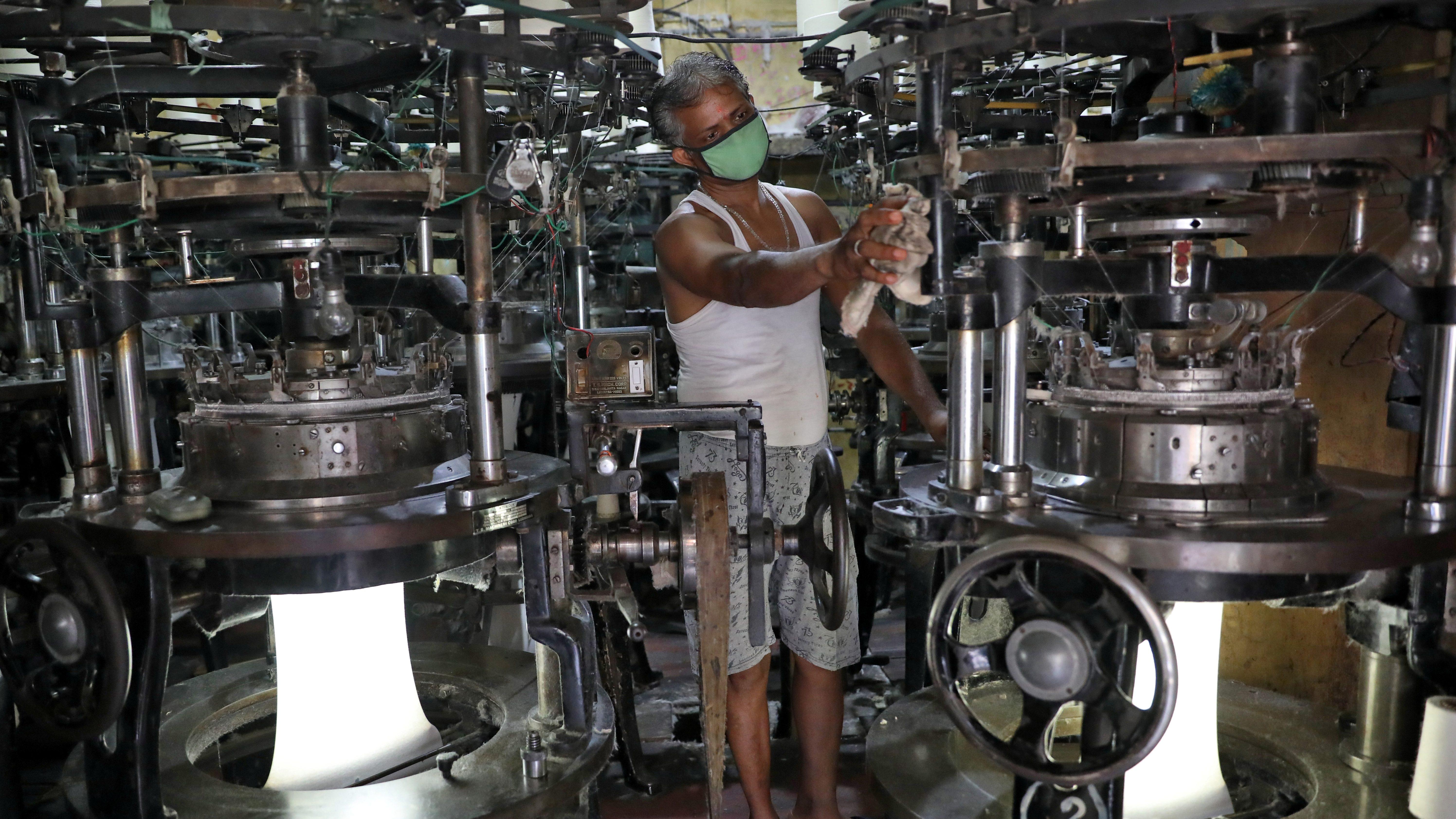 India-MSMEs-economic slowdown