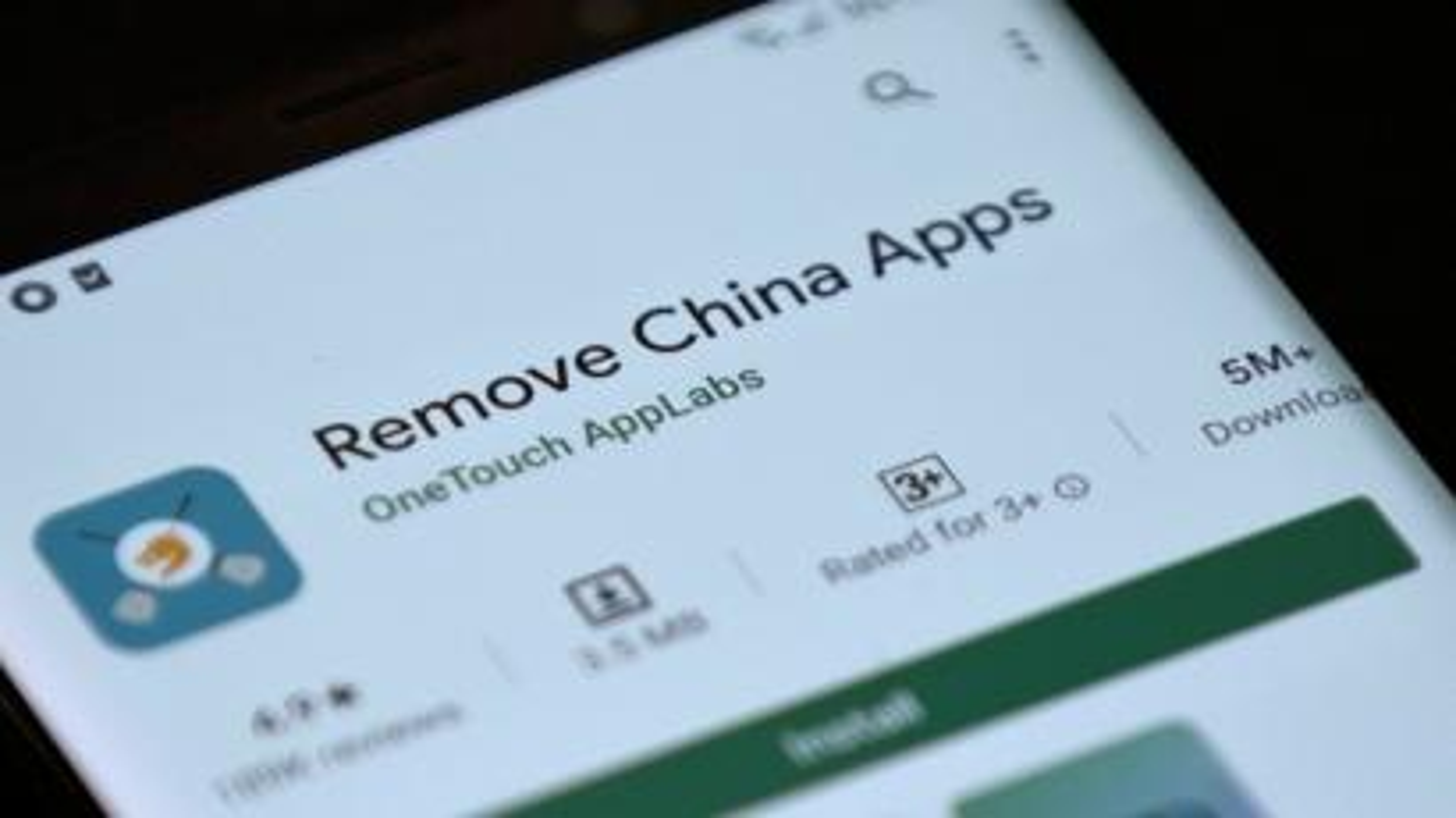 India app ban-China-Fintech