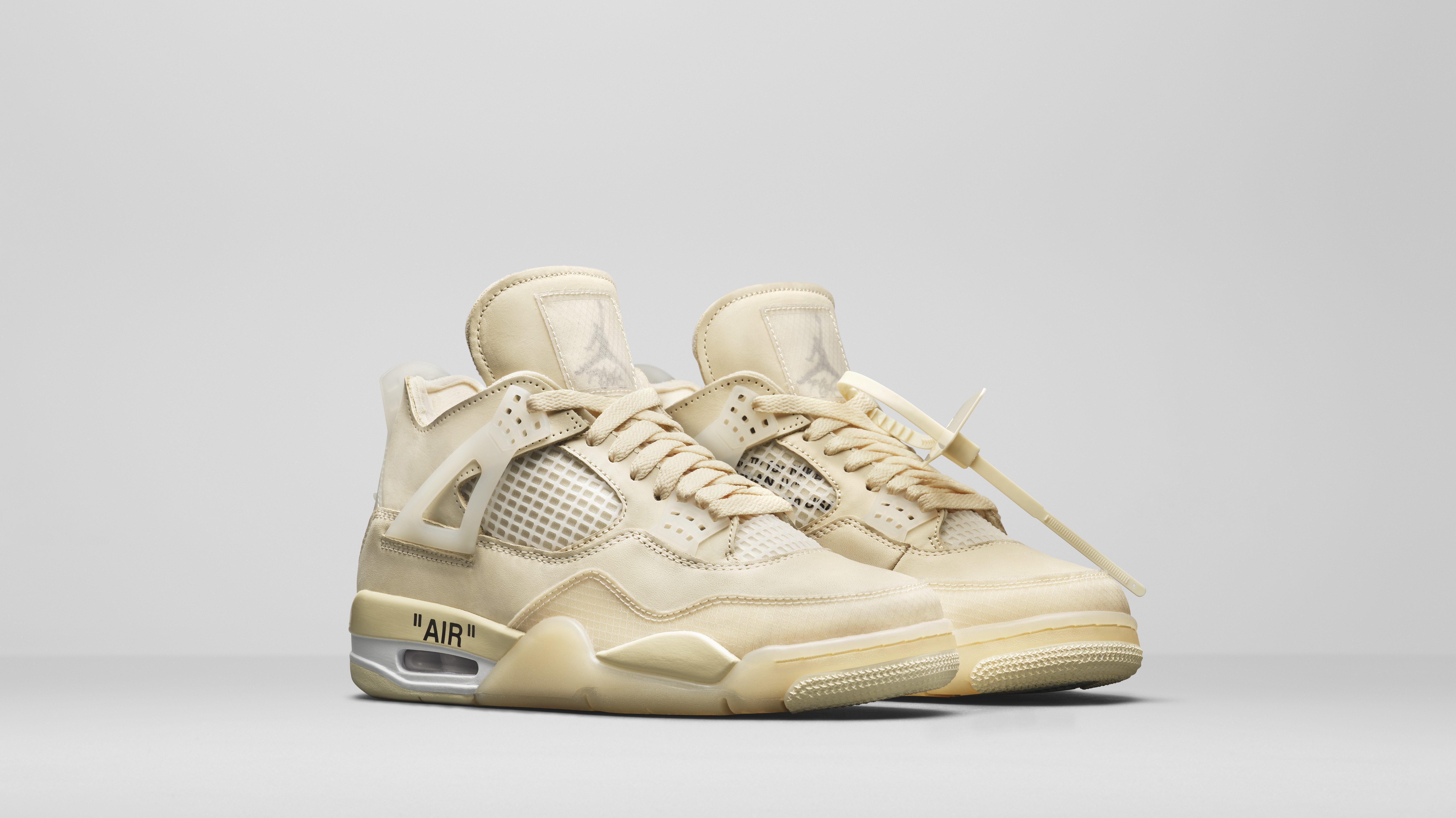 Nike's Jordan brand keeps selling despite Covid-19 — Quartz