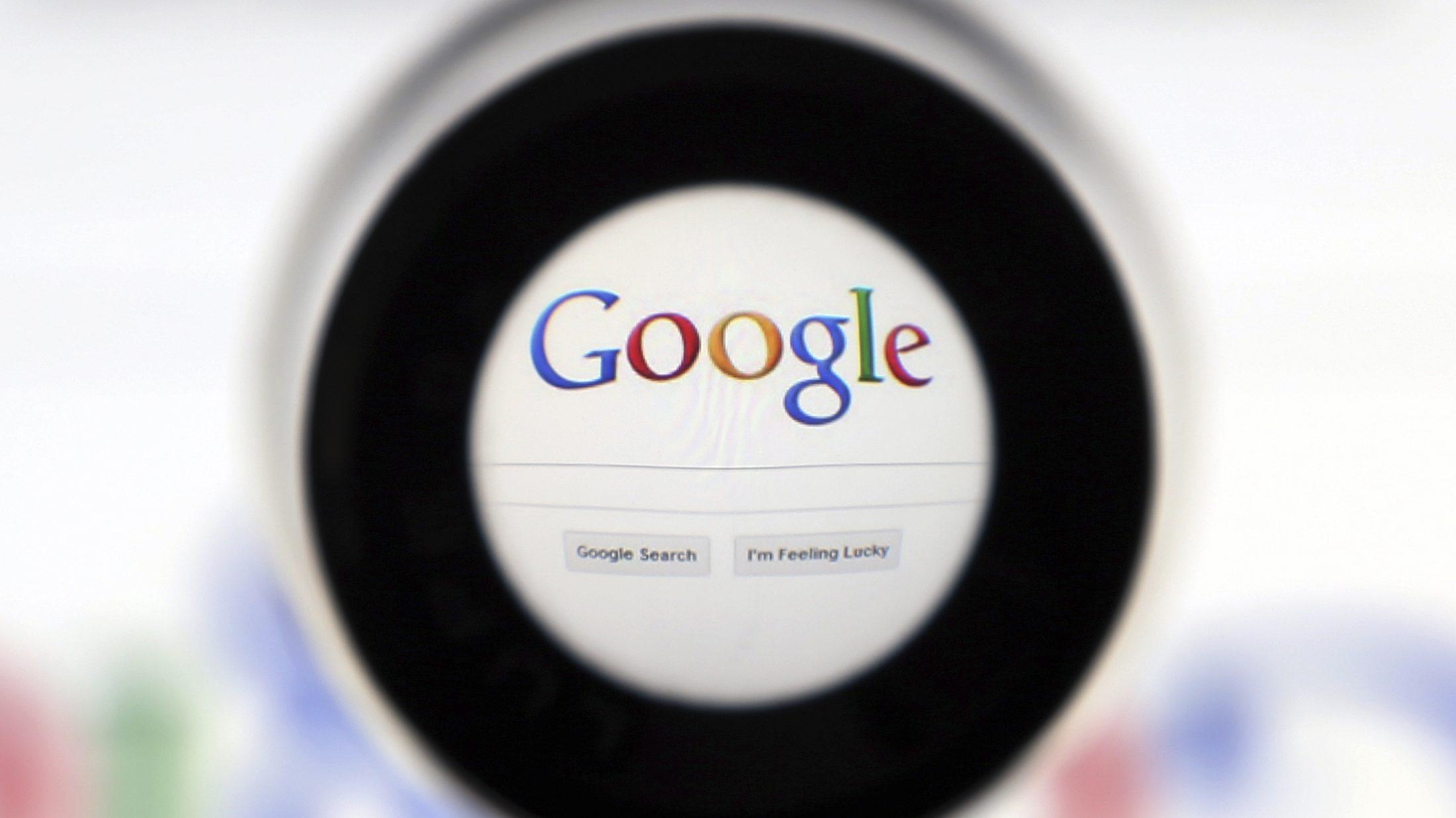 Google search trends Covid-19