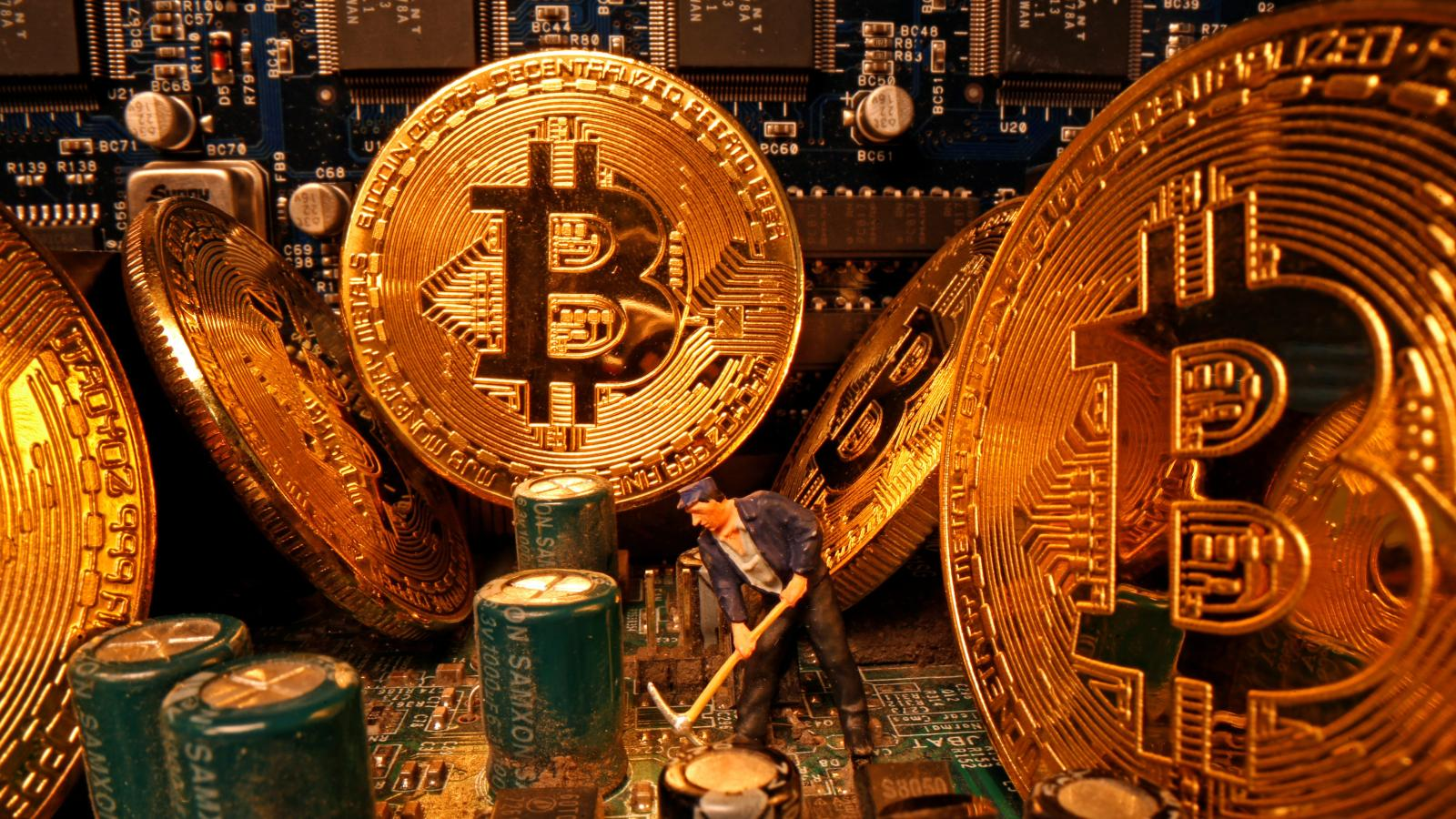 ufficio bitcoin in india