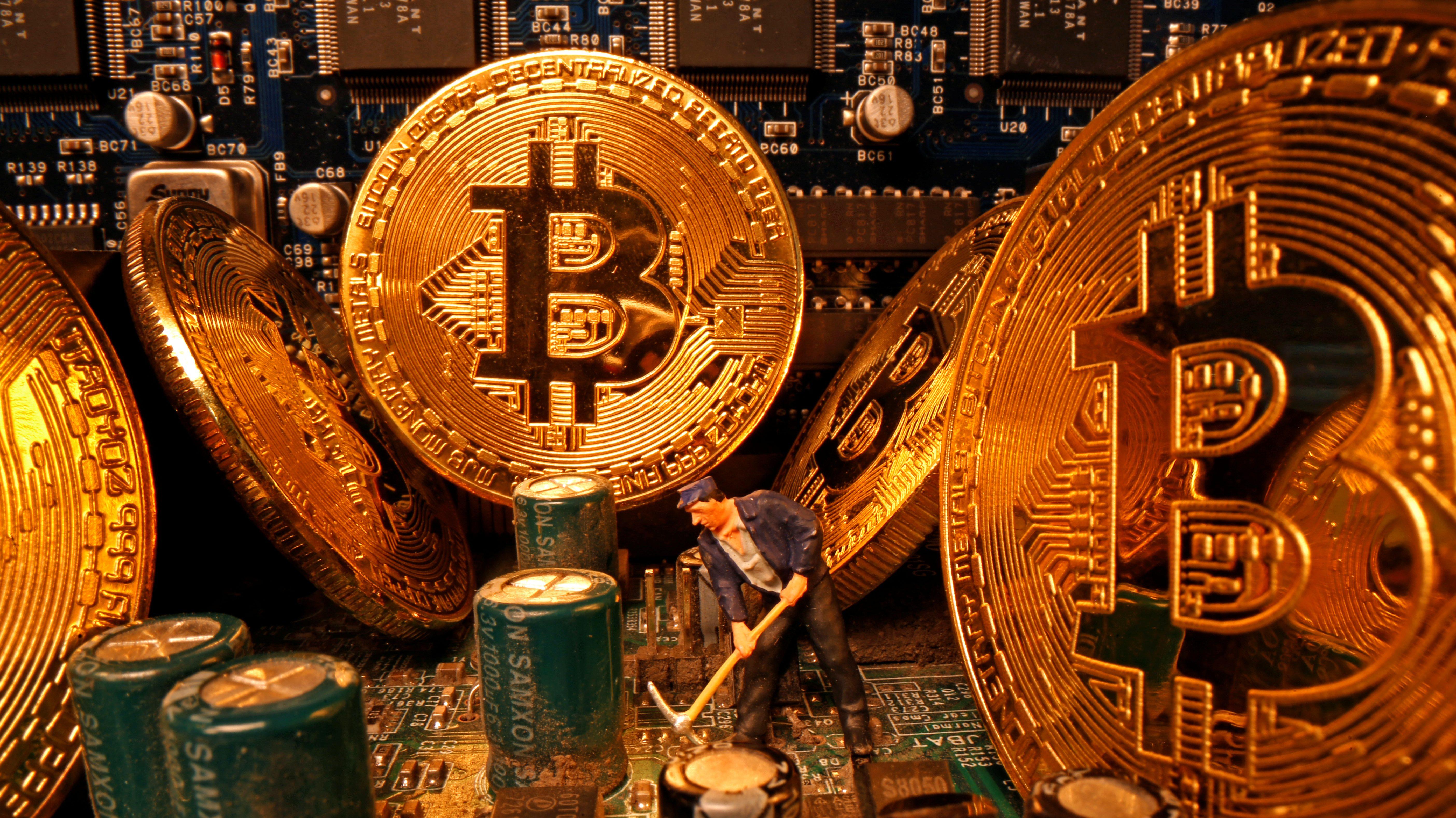 Bitcoin-India-WazirX