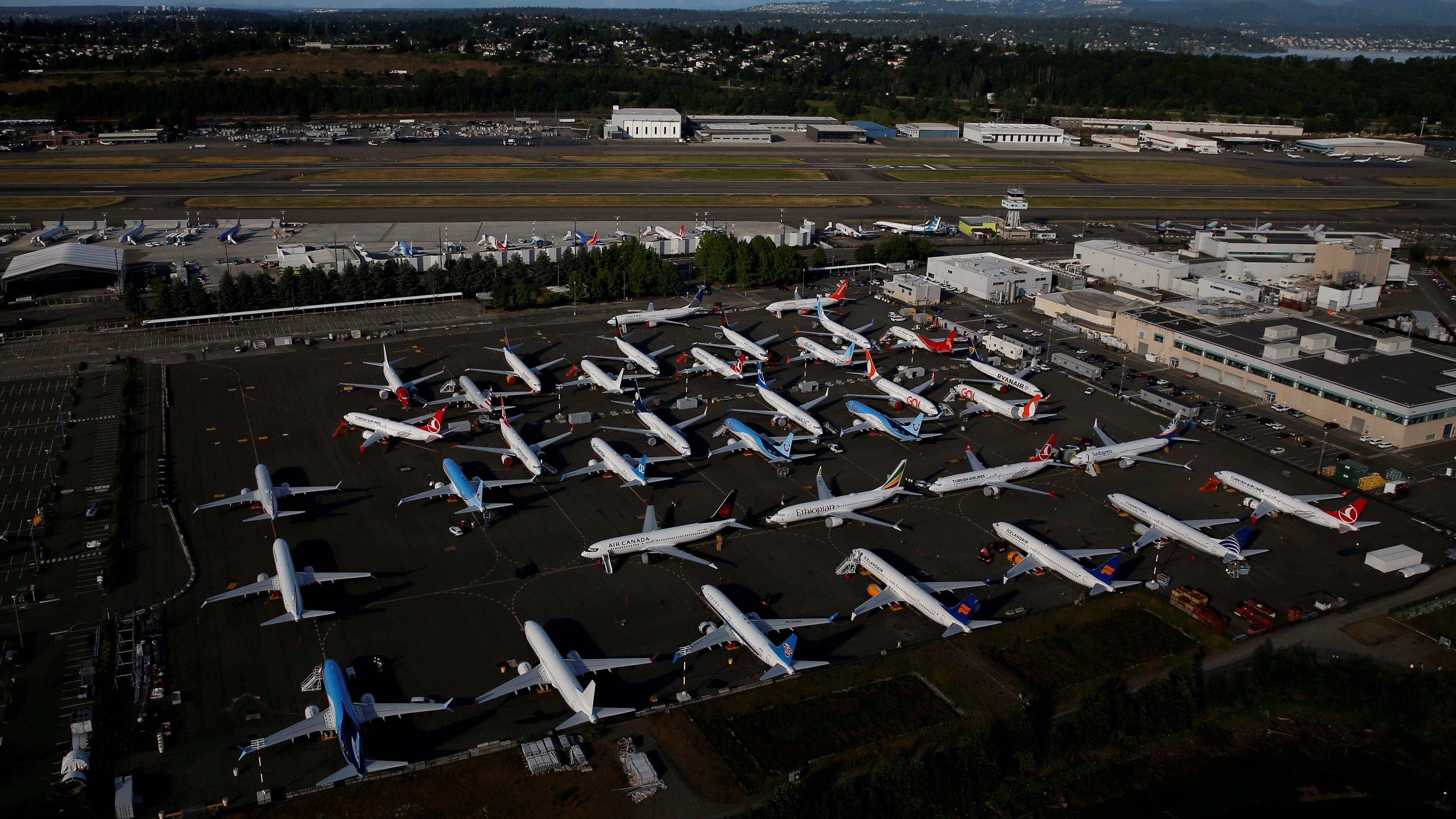 Can Boeing Recover Quartz