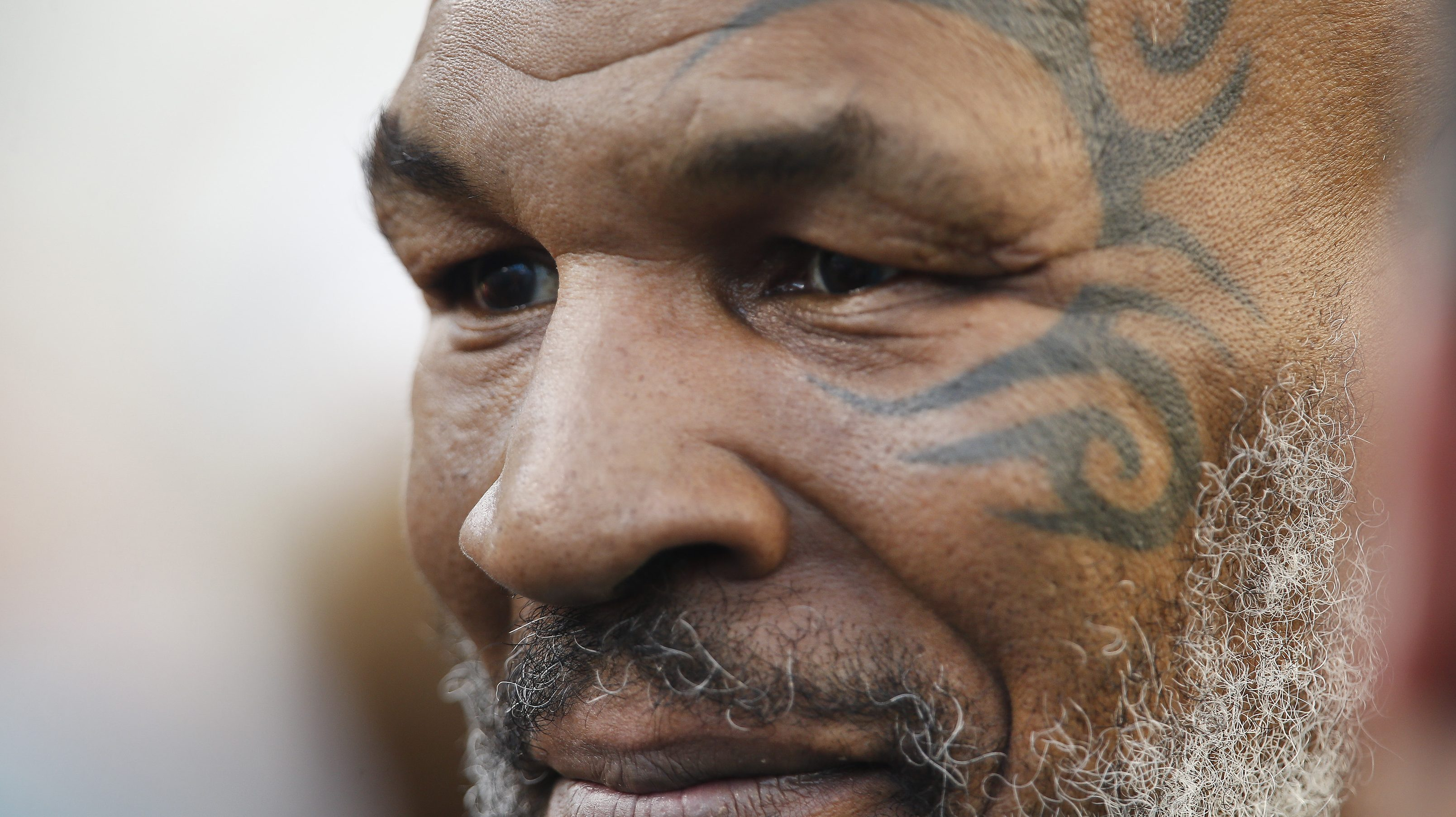Mike Tyson's comeback is a counterpunch to age discrimination thumbnail