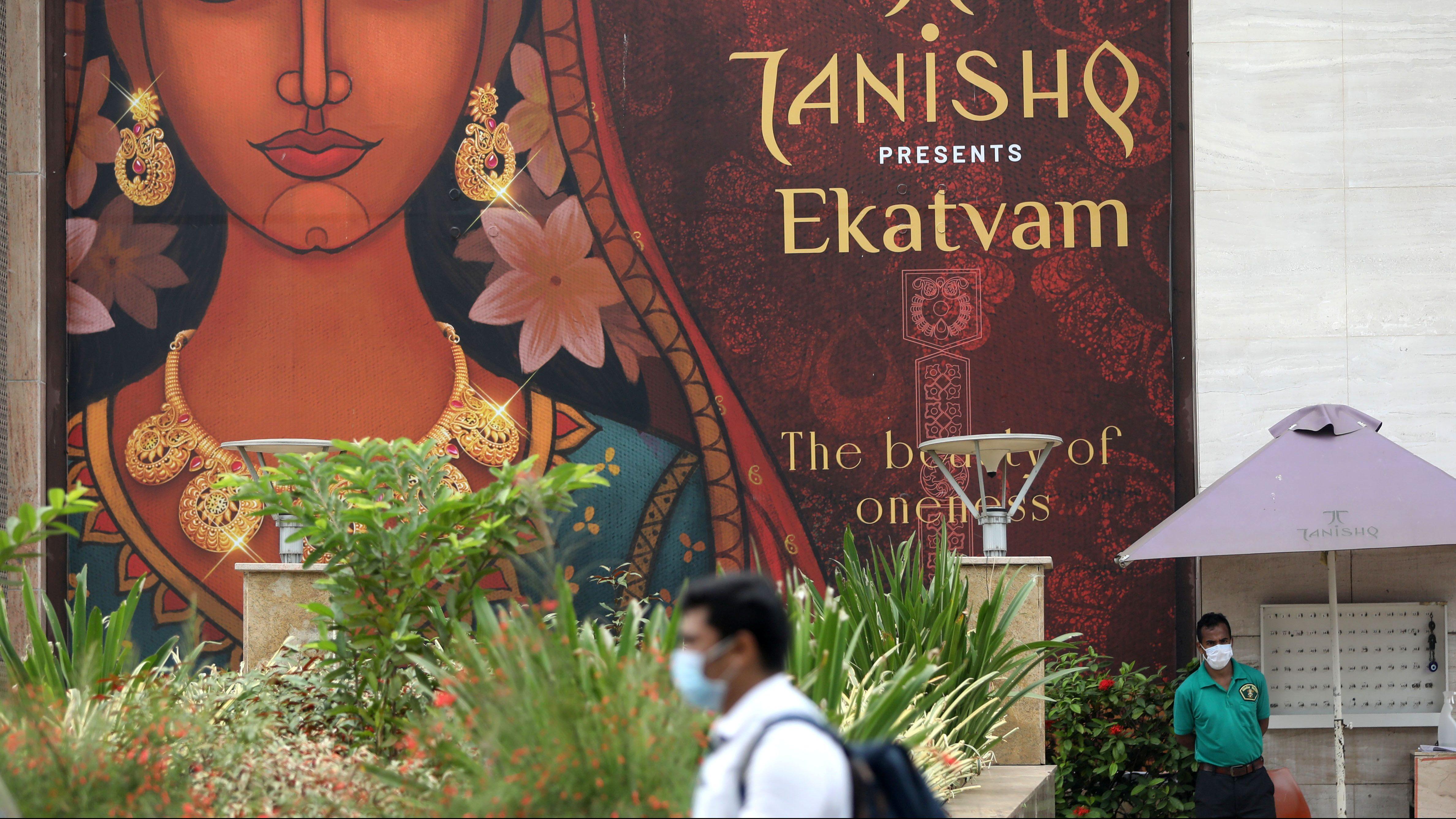 Tanishq-Titan-India