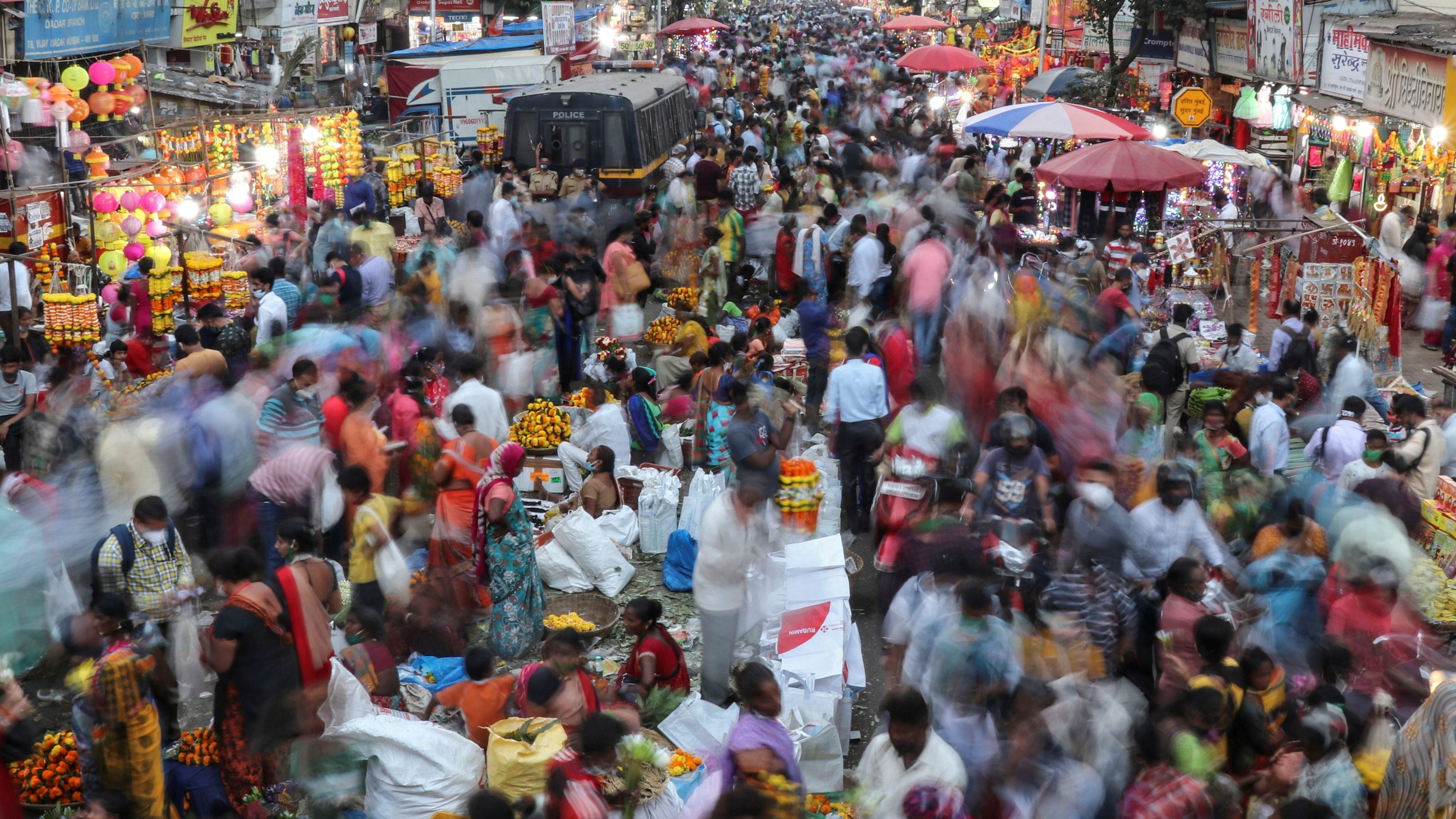 India-Economy-Recovery