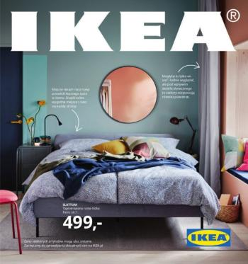 2021 IKEA catalog