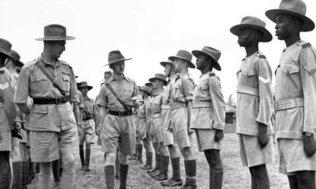 The British colonial enterprise wired violence into Nigeria