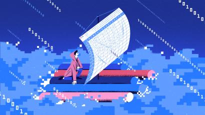 Covid-19 had led a torrent of data. Here are some tools to feel less adrift.