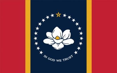 """""""New Magnolia Flag"""" approved"""