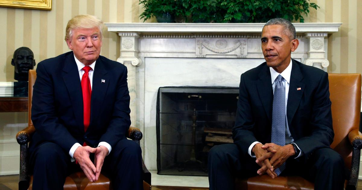Why the 2020 US presidential transition is so dangerous thumbnail