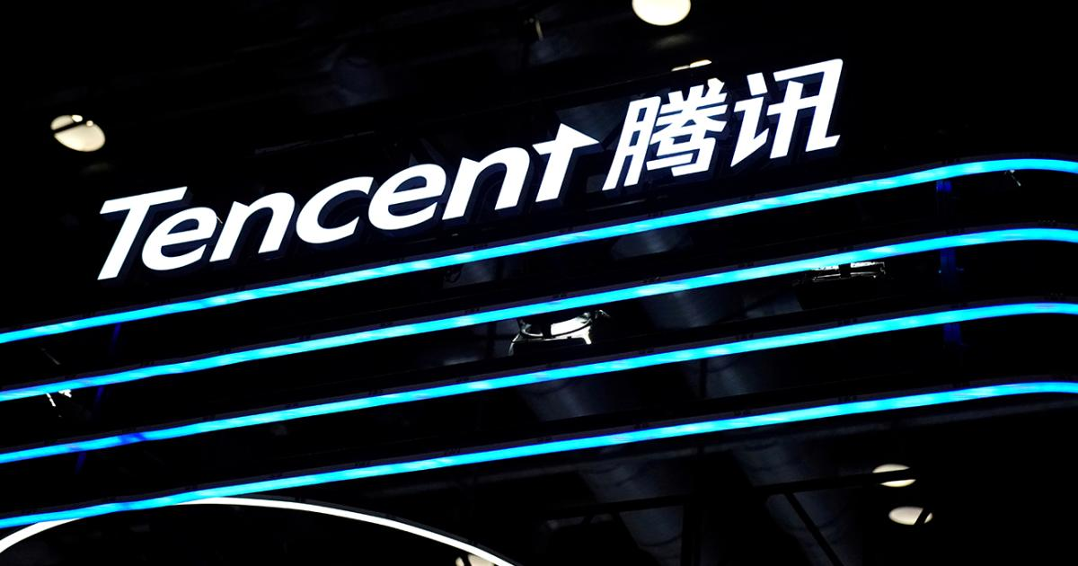 After Alibaba, Beijing's efforts to rein in fintech could center on rival Tencent