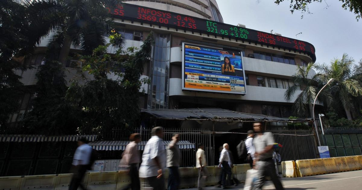Foreign investors are driving the Indian stock markets to new highs thumbnail