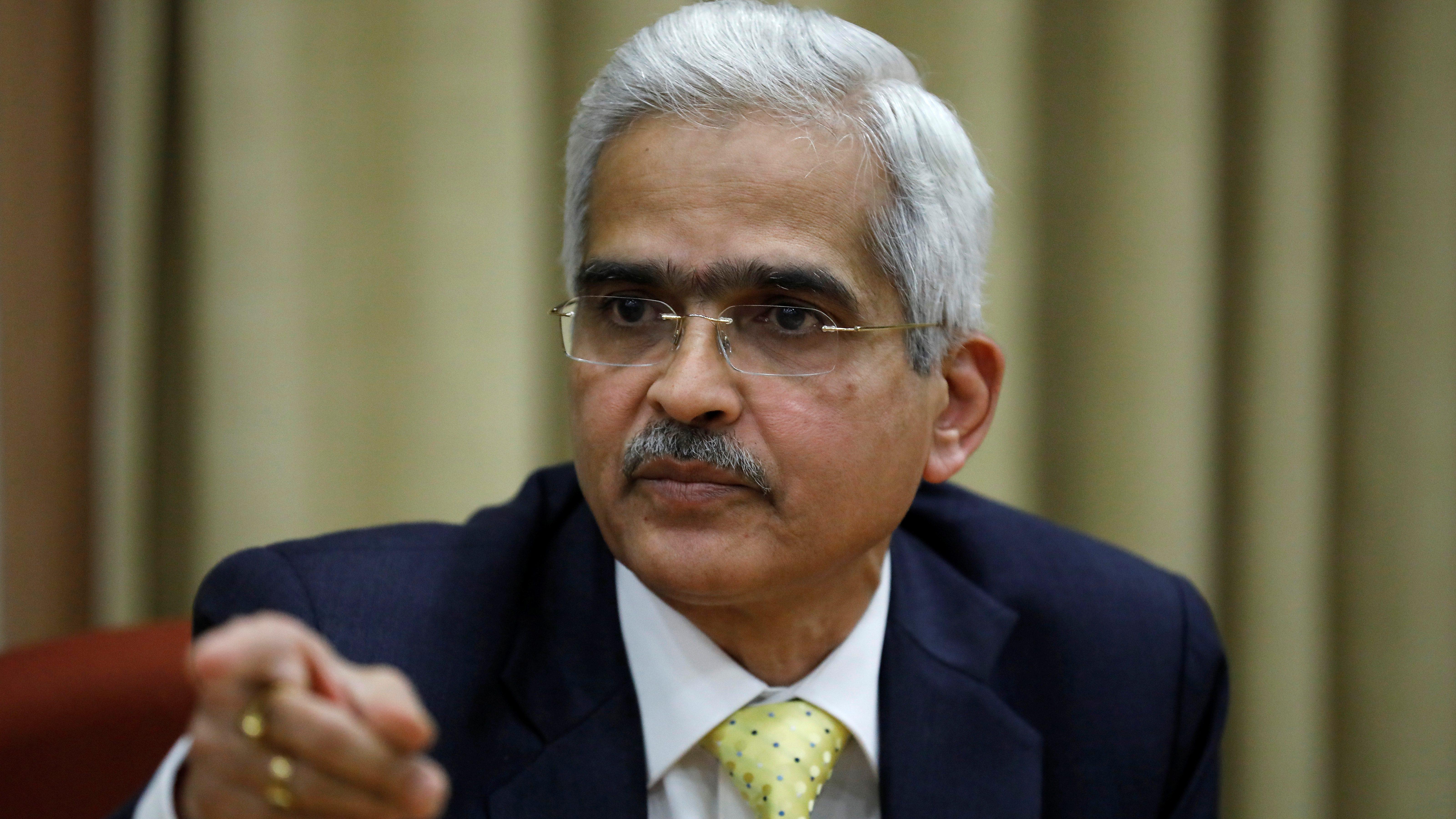 RBI-Shaktikanta Das-Economy
