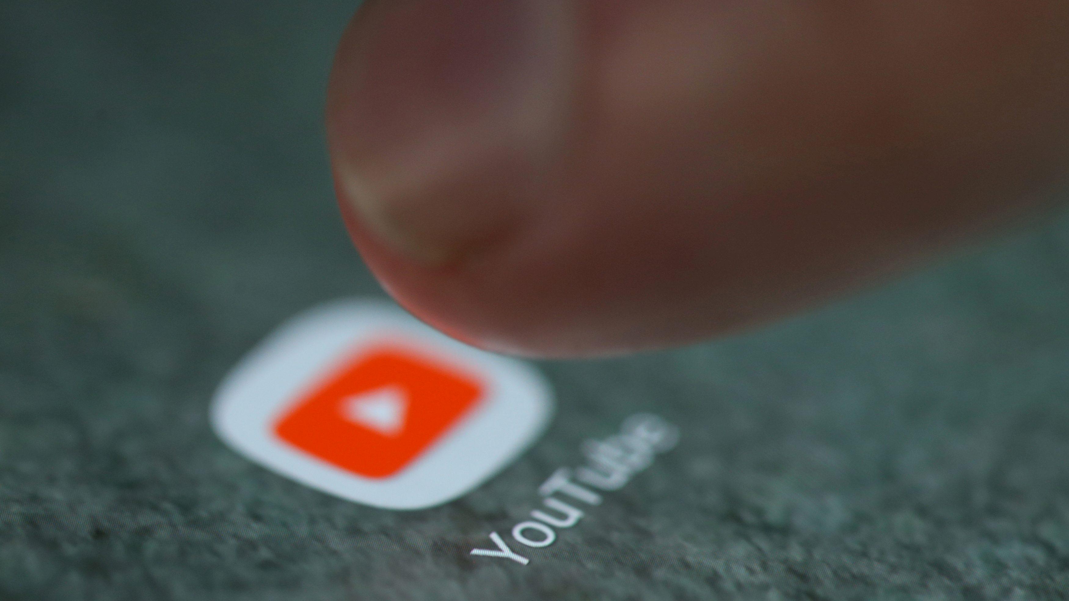 India-YouTube-Stock markets