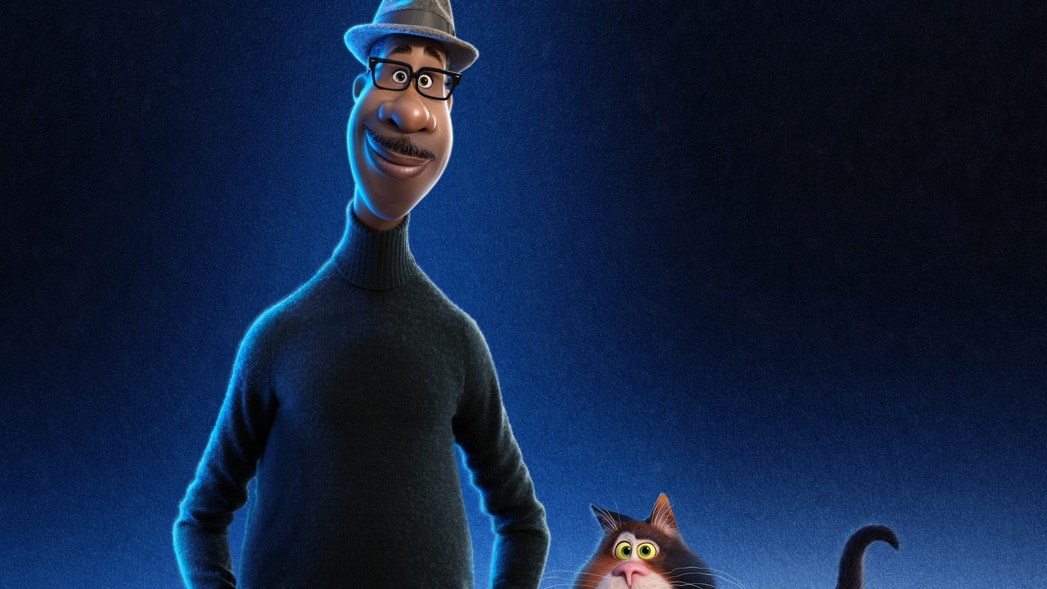 disney pixar film Soul
