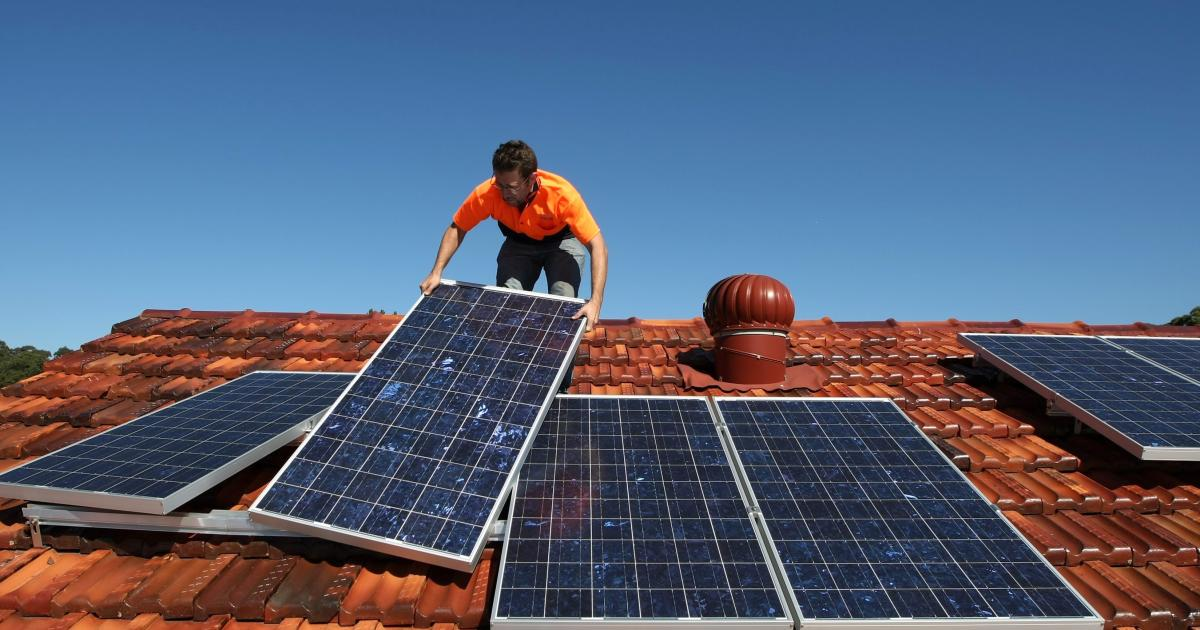 The collapse of its energy grid may make Texas the next solar hot spot