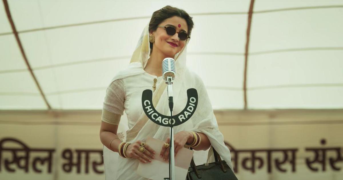 Alia Bhatt-Gangubhai-Bollywood