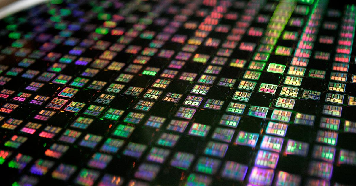 Semiconductors made Taiwan Asia's top-performing economy ...