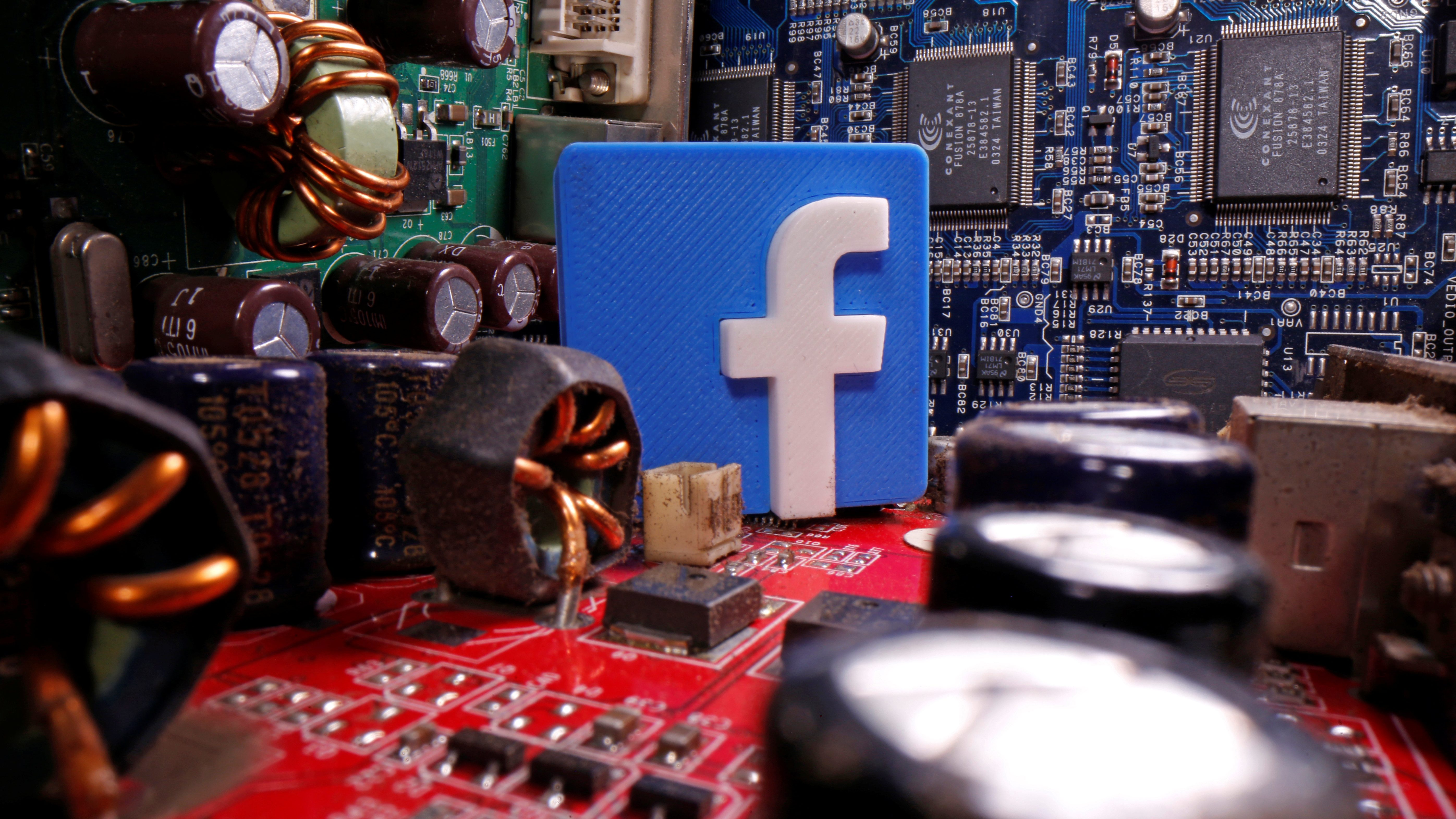 How Covid-19 lockdowns weakened Facebook's content moderation algorithms