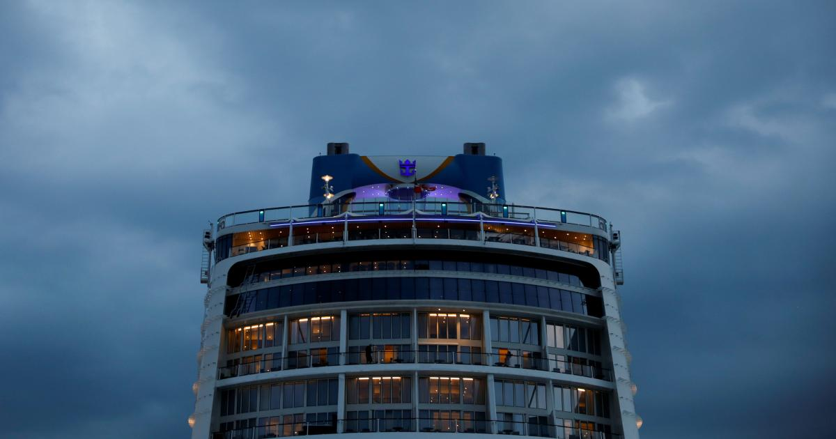 The cruise industry has received yet another blow, this time from Canada