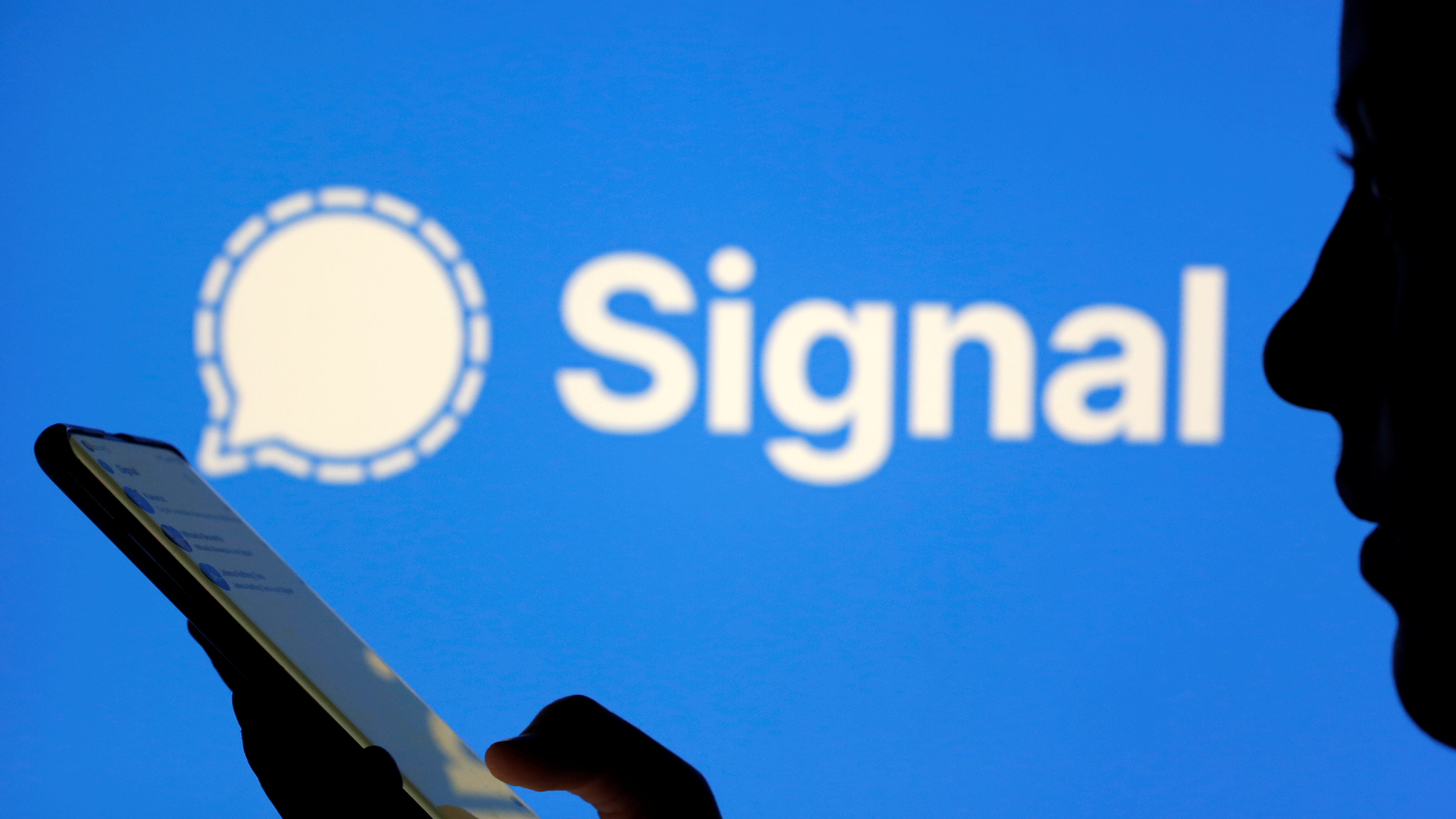 India's new social media guidelines could make Signal's strength its weakness