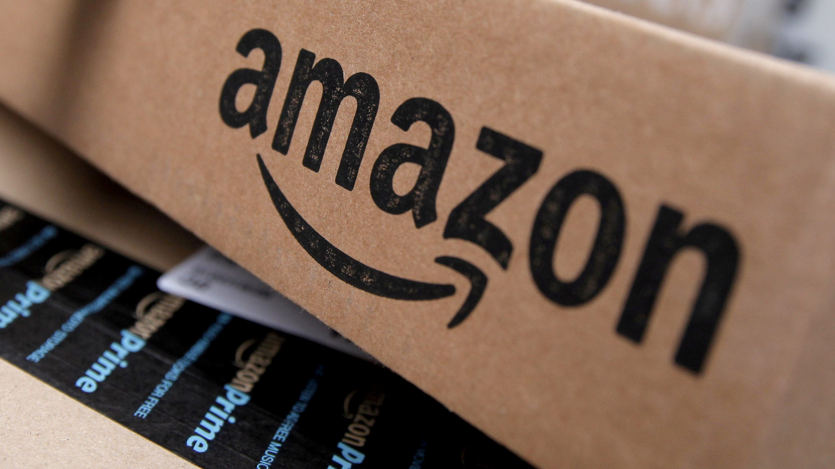 Amazon is taking aim at one of its few remaining rivals